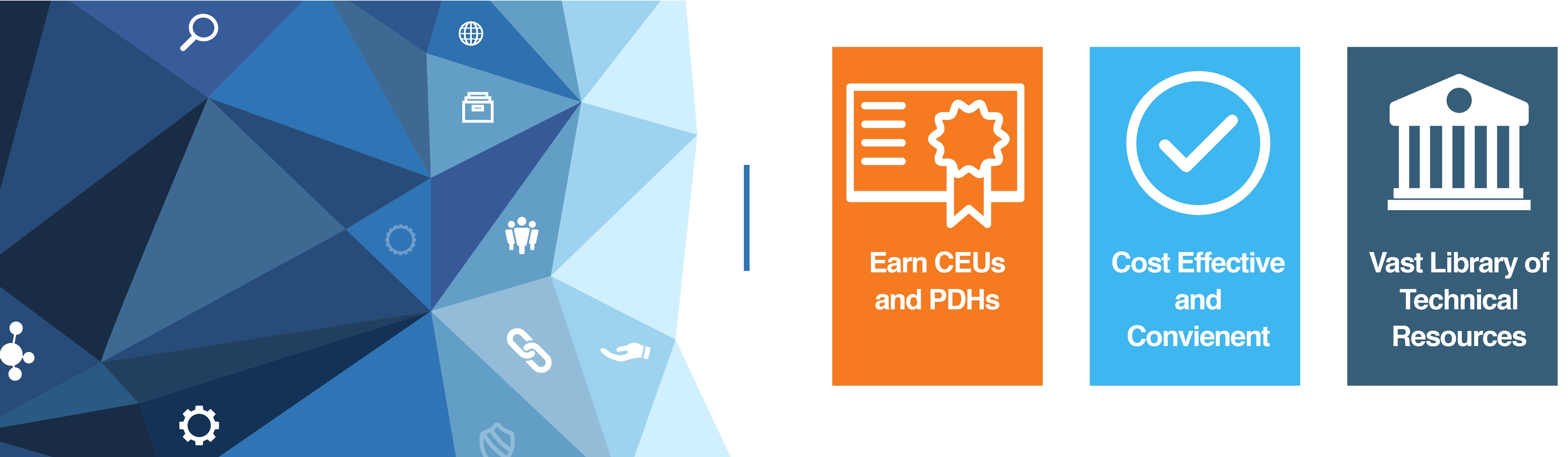 How to Earn Educational Credits